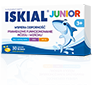 ISKIAL JUNIOR